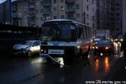 ДТП в Архангельске
