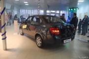 LADA Granta - презентация автомобиля