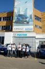 Mazda Skyactiv Challenge 2012