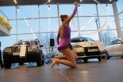 Открытие дилерского центра Renault  в Северодвинске