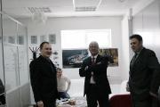 Открытие центра Yamaha в Архангельске