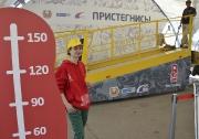 Всероссийская социальная кампания «Пристегнись!» в Архангельске