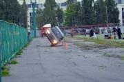 Автородео в Архангельске!