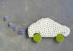 экологический автомобиль